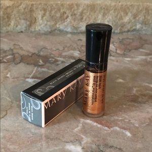 NIB Mary Kay Beach Bronze Nourishine Lip Gloss